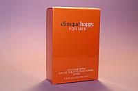 Оригинальный мужской парфюм Clinique Happy For Men 100ml (tester)