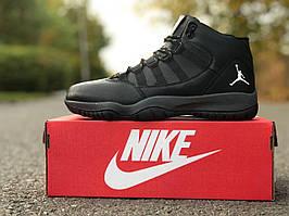 Чоловічі кросівки 𝗔𝗶𝗿 𝗝𝗼𝗿𝗱𝗮𝗻 𝟭𝟭 𝗥𝗲𝘁𝗿𝗼