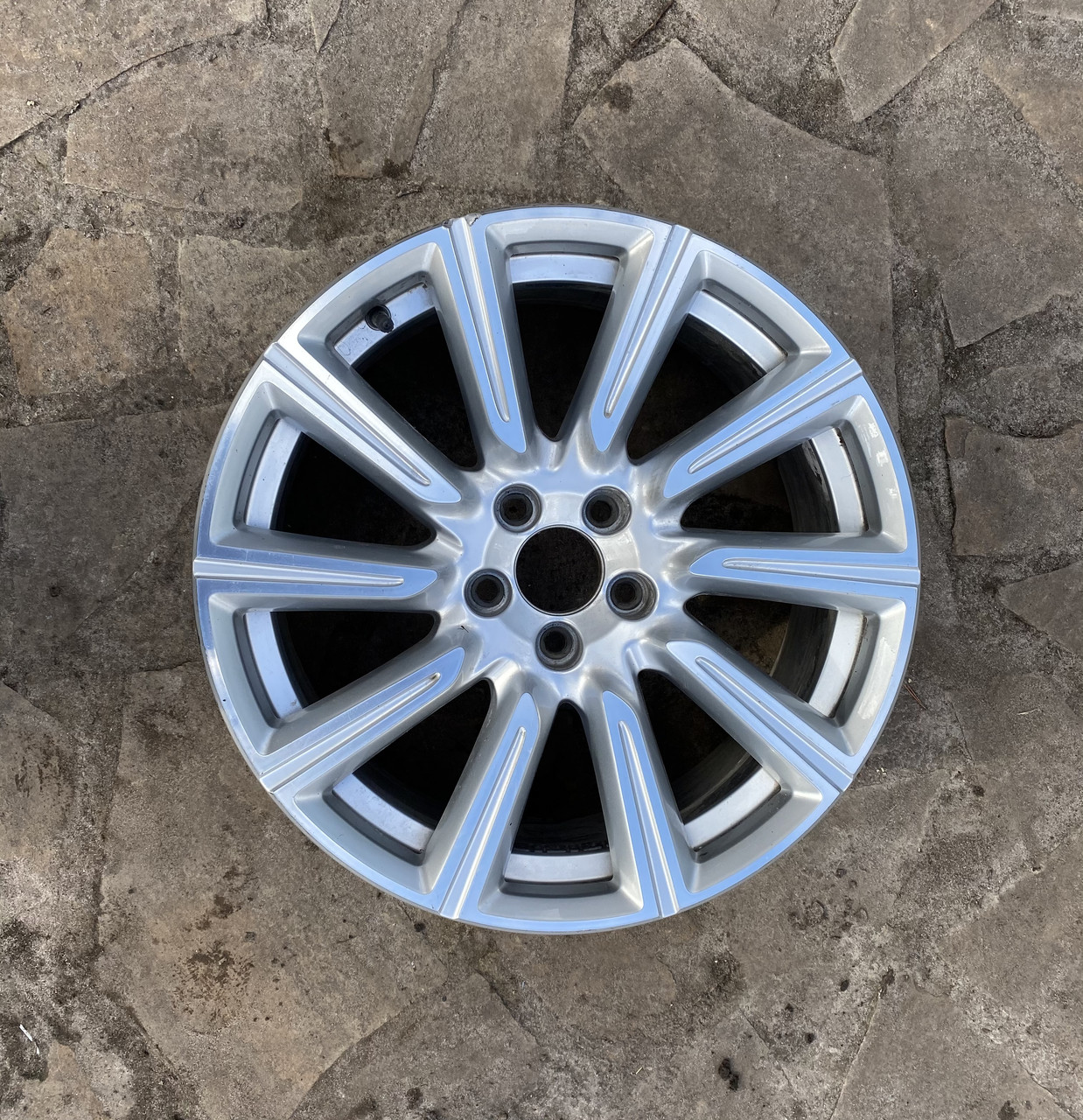 Диск колісний Volvo S90 V90 R18 31445301
