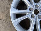Диск колісний литий оригінал Ford Kuga 2 Ford Escape R17 gj5c-1007-f1b, фото 5