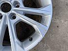 Диск колісний литий оригінал Ford Kuga 2 Ford Escape R17 gj5c-1007-f1b, фото 6
