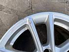 Диск колёсный FORD FOCUS F1EC-1007-A8A R16, фото 2
