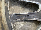 Диск колёсный FORD FOCUS F1EC-1007-A8A R16, фото 3