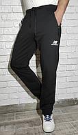 Спортивные штаны мужские черные М(48)