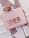 Сумка для ноутбука free and happy pink, фото 7