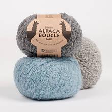 Пряжа DROPS Alpaca Bouclé