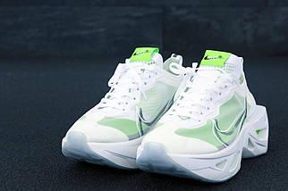 Чоловічі білі Кросівки Nike Zoom X Vista Grind