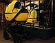 Дитяча універсальна коляска 2 в 1 Bexa Air Latte, фото 4