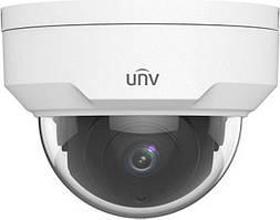 IP-видеокамера купольная Uniview IPC322LR3-VSPF28-D