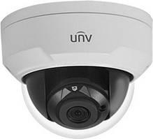 IP-видеокамера купольная Uniview IPC322ER3-DUVPF28-C