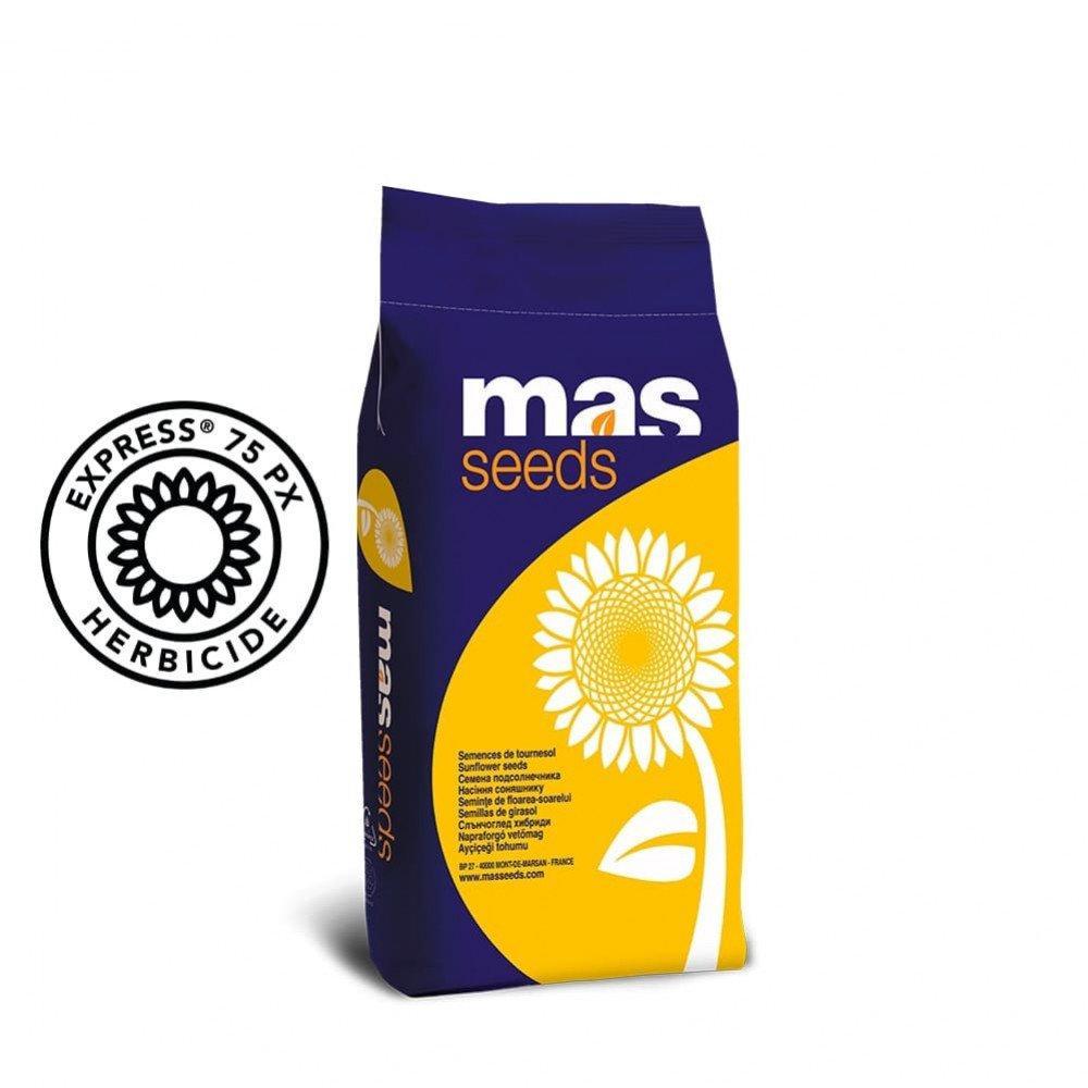 Насіння соняшнику МАС 85.СУ (MAS 85.SU)