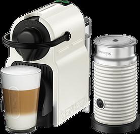 Кофеварки, капсульные кофемашины, капучинаторы