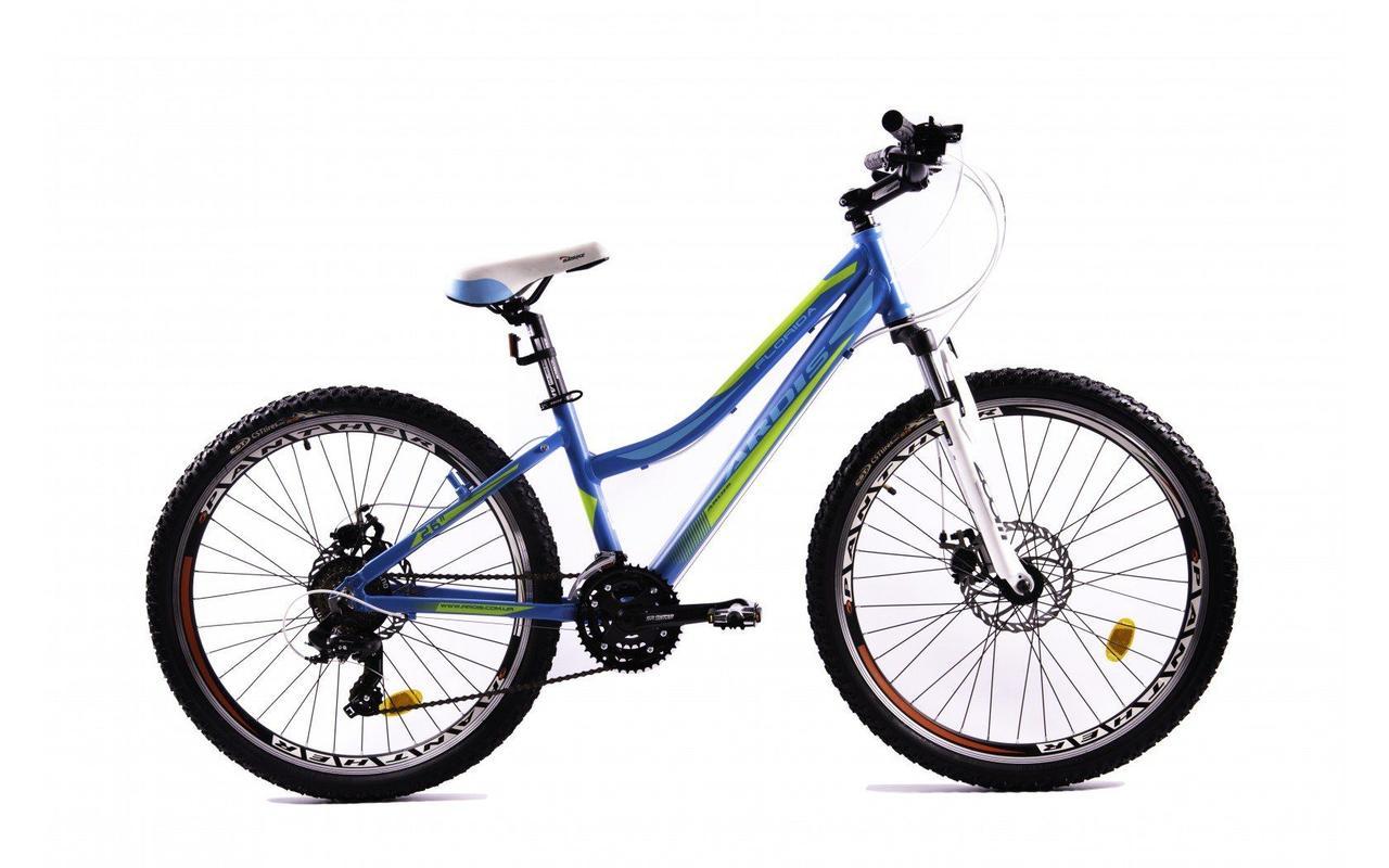 """Велосипед ARDIS FLORIDA 26"""" Блакитний (0195)"""