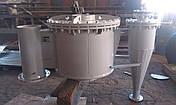 Фильтры очистки воды, масла, СОЖи, лаков и др. жидкостей, фото 3