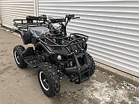 Дитячий бензиновий квадроцикл Hammer ATV 2T