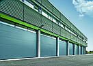 Промышленные ворота HÖRMANN, фото 8
