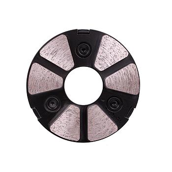 Фреза алмазная GS-S 95/МШМ-6 №0 Baumesser Beton Pro
