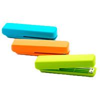 """Степлер 9904 размер 7,7х1,4х2,0см (скоба #10) Neon, TM """"U-FEN"""""""