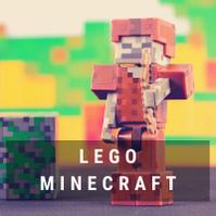 LEGO Майнкрафт