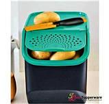 """Контейнер """"Свіжість"""" 5.5 л для зберігання картоплі та цибулі, фото 3"""