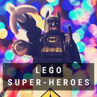 LEGO Супер-Герои