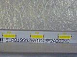 Модуль подсветки LB43026 V0_00 (матрица LC430EQY-SKA2)., фото 5