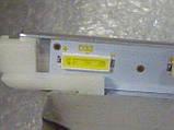 Модуль подсветки LB43026 V0_00 (матрица LC430EQY-SKA2)., фото 7
