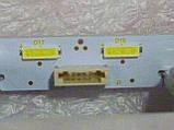 Модуль подсветки LB43026 V0_00 (матрица LC430EQY-SKA2)., фото 9