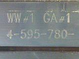 Модуль подсветки LB43026 V0_00 (матрица LC430EQY-SKA2)., фото 10