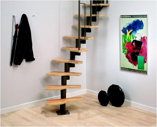 Пошаговая лестница