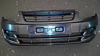 Бампер ВАЗ 2190 Лада Гранта передний завод оригинал