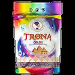 Порошок пральний безфосфатний «TRONA color» 2 кг.