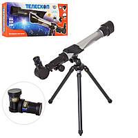 Детская игрушка Телескоп SK 0012 на штативе