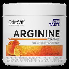 Arginine - 210g Orange