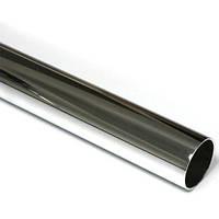 Труба хром. dm40 L3000mm