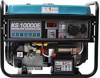 Бензиновый генератор Konner&Sohnen KS 10000 Е