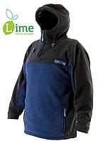 Флисовая куртка Preston Hooded Fleece