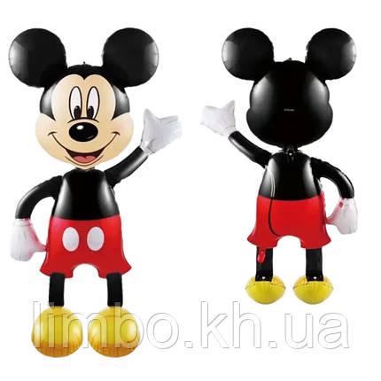 Ходячая фигура Микки Маус, фото 2