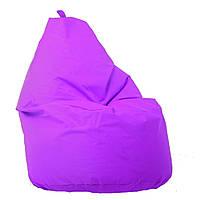 Кресло мешок L/без наполнителя/размер 70 см на 100см Оксфорд 600 д водонепромакаемая ткань кресло мешок груша