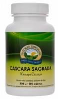 Каскара Саграда (Casсara Sagrada) NSP - Эффективное растительное слабительное.