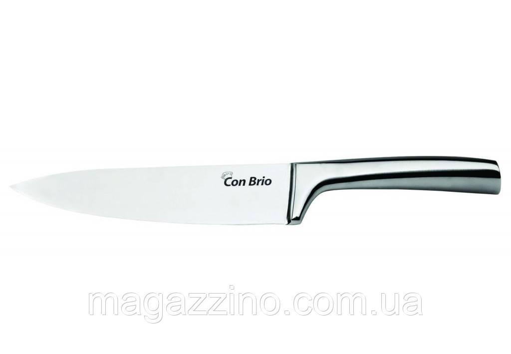 """Нож поварской, """"ConBrio"""""""