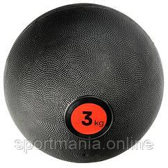 Слембол Reebok Slam Ball RSB-10229 - 3 кг