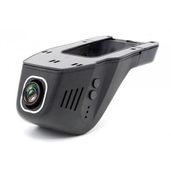 Видеорегистратор UKC D9 WIFI (DVR, HD1080, на лобовое стекло)
