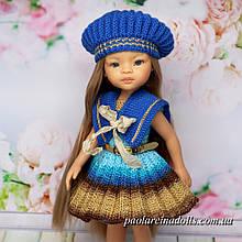 """Наряд """"Морячка"""" для ляльок Паола Рейну"""