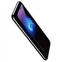 Скло захисне iPhone X олеофобне покриття антивідблиску Baseus SGAPIPHX-FSB02