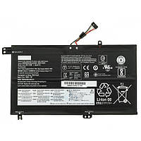 Аккумулятор для ноутбука Lenovo L18M4PF5 (IdeaPad S540-15IWL) 15.12V 4630mAh 70Wh Black