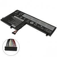 Аккумулятор для ноутбука Lenovo L17M3PG2 (Legion: Y530-15ICH, Y530-15ICHg) 11.25V 4670mAh 52.5Wh Black