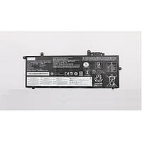 Аккумулятор для ноутбука Lenovo L17C6P71 (ThinkPad: X280) 11.4V 4220mAh 48Wh Black