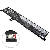 Аккумулятор для ноутбука Lenovo L19M3PF7 (IdeaPad Gaming 3 15IMH05, 3 15ARH05) 11.4V 4000mAh 45Wh Black