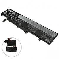 Аккумулятор для ноутбука Lenovo L19L3PD5 (ThinkPad E14 Gen 2, E15 Gen 2) 11.1V 4050mAh 45Wh Black (SB10X02608)